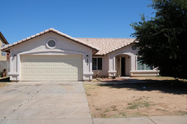 8926 W Encanto Boulevard, Phoenix, AZ 85037 (MLS #5912798) :: Yost Realty Group at RE/MAX Casa Grande