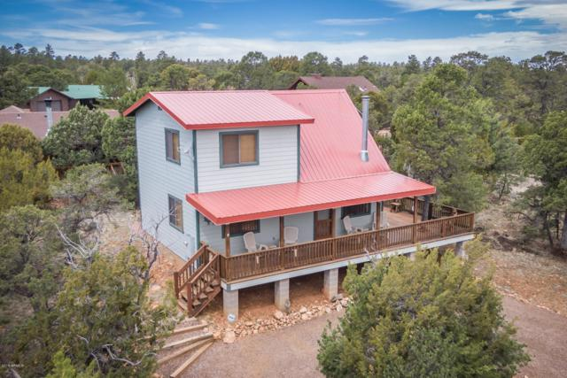 3482 Carefree Road, Heber, AZ 85928 (MLS #5912811) :: Yost Realty Group at RE/MAX Casa Grande