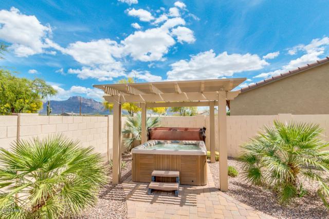 2330 E Yuma Avenue, Apache Junction, AZ 85119 (MLS #5912812) :: The Kenny Klaus Team