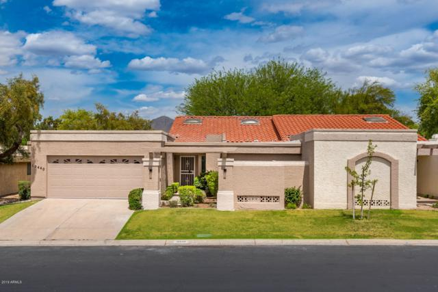 10440 E Cinnabar Avenue, Scottsdale, AZ 85258 (MLS #5912814) :: My Home Group