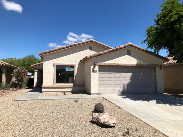 44916 W Gavilan Drive, Maricopa, AZ 85139 (MLS #5912816) :: The Kenny Klaus Team