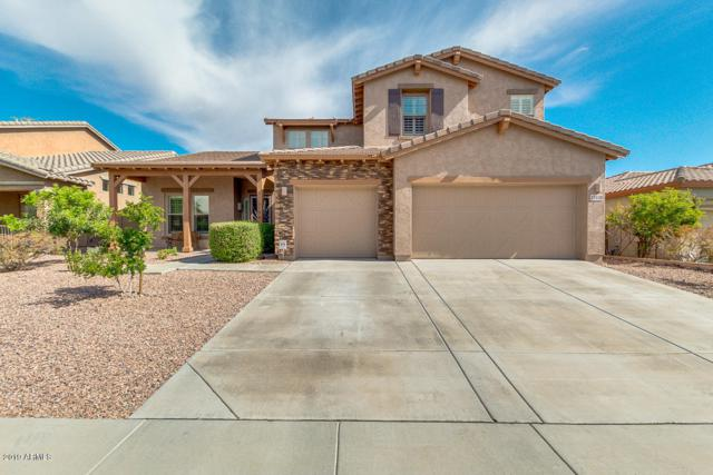 13408 W Chaparosa Way, Peoria, AZ 85383 (MLS #5912833) :: Power Realty Group Model Home Center