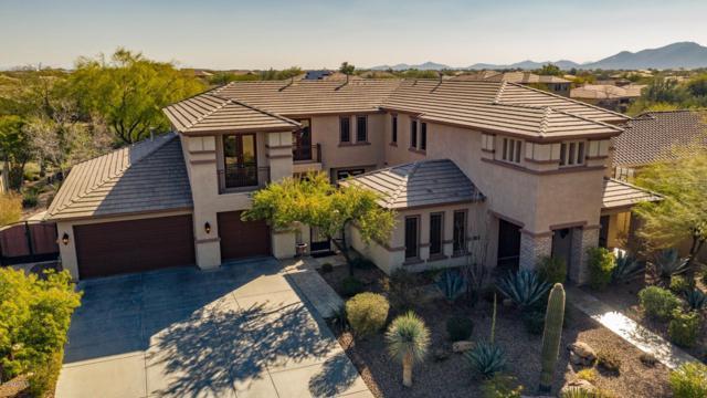 40543 N Travis Trail, Anthem, AZ 85086 (MLS #5912837) :: Team Wilson Real Estate