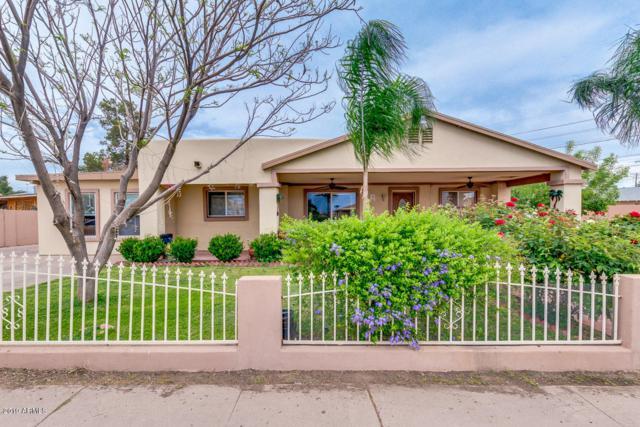 2716 W Alice Avenue, Phoenix, AZ 85051 (MLS #5912868) :: Yost Realty Group at RE/MAX Casa Grande
