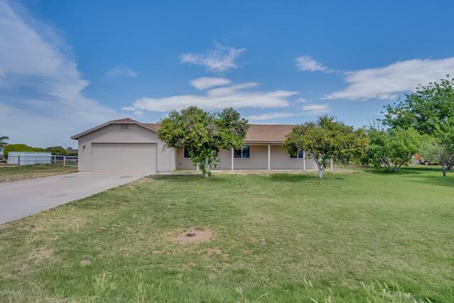 19108 E Karsten Drive, Queen Creek, AZ 85142 (MLS #5912871) :: Power Realty Group Model Home Center