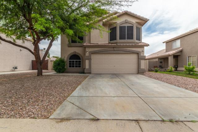 8919 W Christopher Michael Lane, Peoria, AZ 85345 (MLS #5912892) :: Power Realty Group Model Home Center
