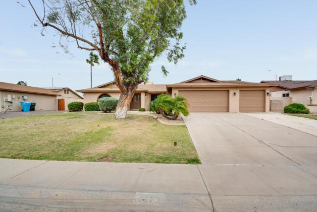 6222 E Karen Drive, Scottsdale, AZ 85254 (MLS #5912898) :: Yost Realty Group at RE/MAX Casa Grande