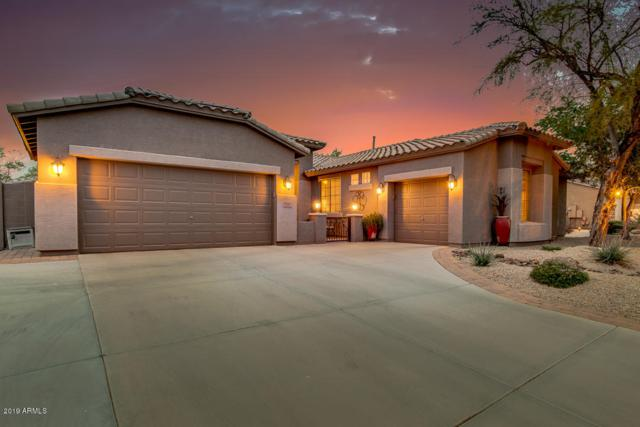 8052 E Kael Street, Mesa, AZ 85207 (MLS #5912900) :: Lifestyle Partners Team