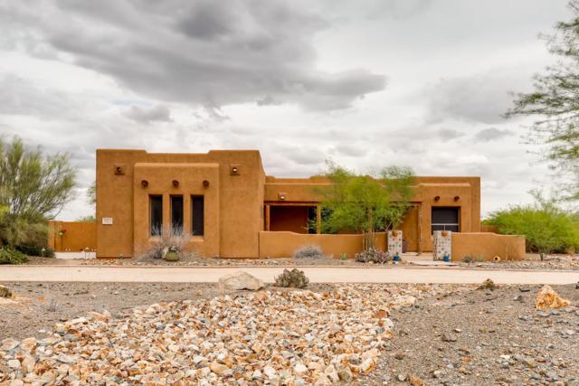 28809 N 231ST Avenue, Wittmann, AZ 85361 (MLS #5912910) :: Yost Realty Group at RE/MAX Casa Grande