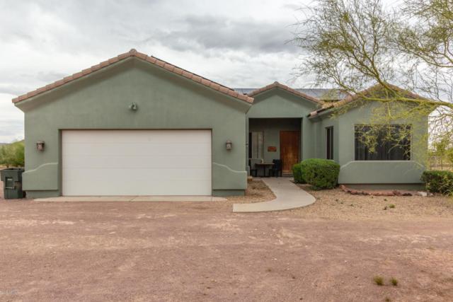 14915 W Mark Lane, Surprise, AZ 85387 (MLS #5912912) :: Devor Real Estate Associates