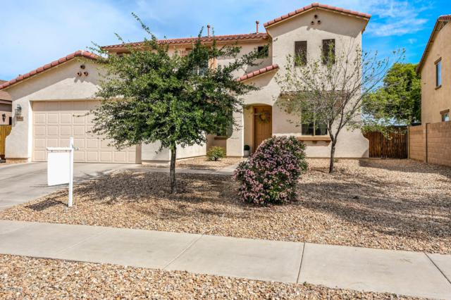 17842 W Lincoln Street, Goodyear, AZ 85338 (MLS #5912928) :: Kortright Group - West USA Realty