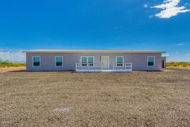 28271 N Varnum Road, San Tan Valley, AZ 85143 (MLS #5912948) :: Power Realty Group Model Home Center