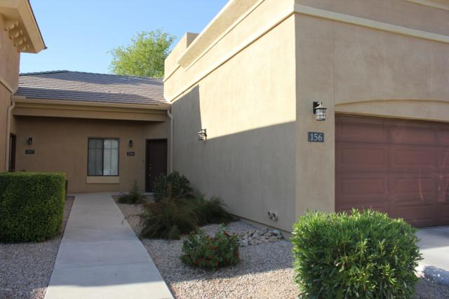 295 N Rural Road #156, Chandler, AZ 85226 (MLS #5912955) :: Power Realty Group Model Home Center