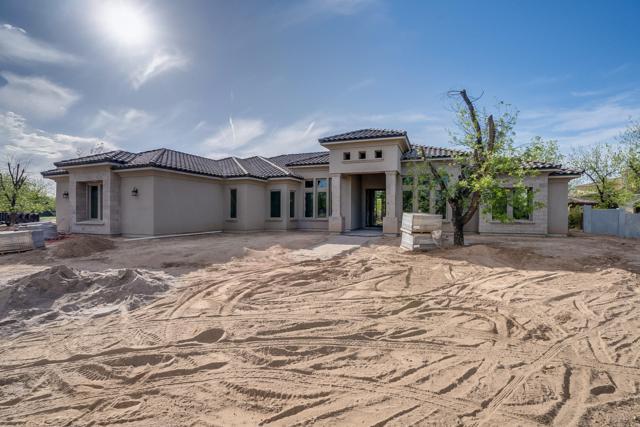 20580 E Sunset Court, Queen Creek, AZ 85142 (MLS #5912959) :: Power Realty Group Model Home Center