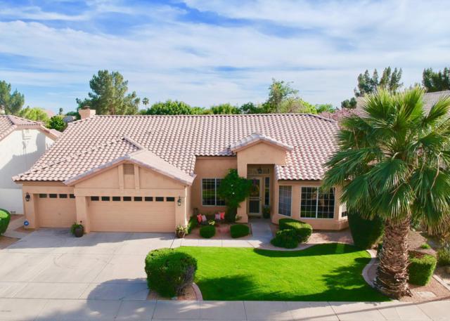 941 W Mesquite Street, Gilbert, AZ 85233 (MLS #5912992) :: Power Realty Group Model Home Center