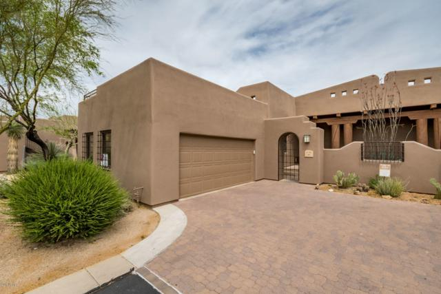 36601 N Mule Train Road 7A, Carefree, AZ 85377 (MLS #5912995) :: The Wehner Group