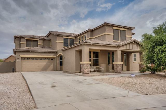 23685 S 219TH Court, Queen Creek, AZ 85142 (MLS #5912997) :: Power Realty Group Model Home Center