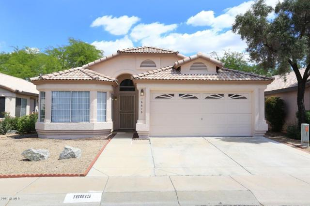 16615 N 23rd Place, Phoenix, AZ 85022 (MLS #5913000) :: Yost Realty Group at RE/MAX Casa Grande