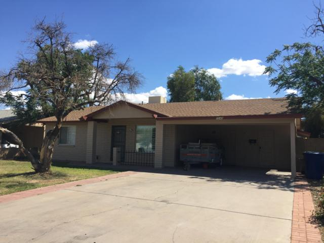 5540 S Mill Avenue, Tempe, AZ 85283 (MLS #5913004) :: Yost Realty Group at RE/MAX Casa Grande