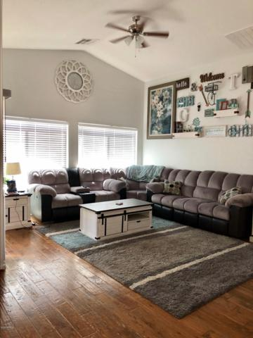 1397 E Laurel Place, Casa Grande, AZ 85122 (MLS #5913013) :: Yost Realty Group at RE/MAX Casa Grande