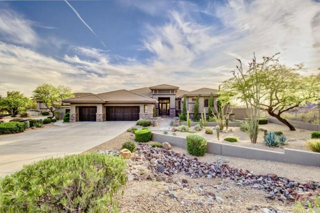 14146 N 106TH Way, Scottsdale, AZ 85255 (MLS #5913028) :: Yost Realty Group at RE/MAX Casa Grande