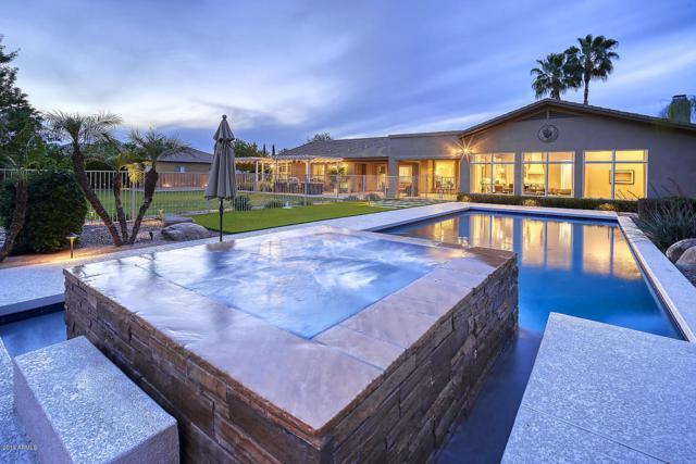 2771 E Cattle Drive, Gilbert, AZ 85297 (MLS #5913030) :: Power Realty Group Model Home Center