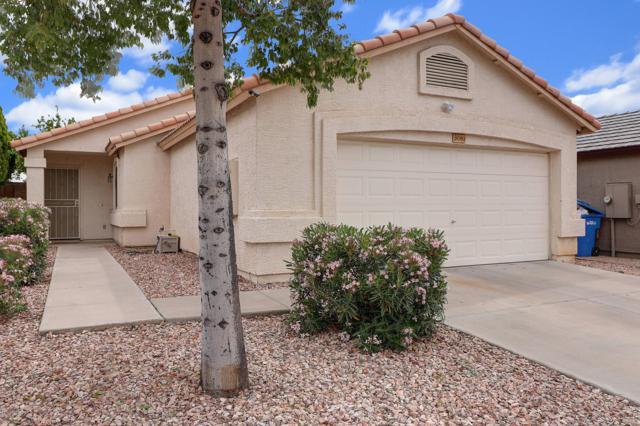 3081 W Salter Drive, Phoenix, AZ 85027 (MLS #5913046) :: Riddle Realty