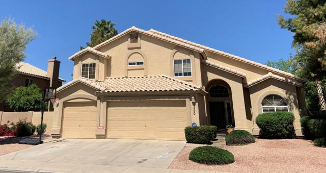 1290 W Lobster Trap Drive, Gilbert, AZ 85233 (MLS #5913049) :: Power Realty Group Model Home Center