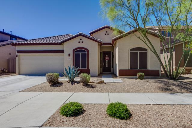2211 W Calle Del Sol, Phoenix, AZ 85085 (MLS #5913057) :: Power Realty Group Model Home Center