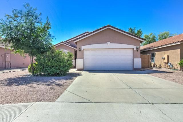 8205 E Onza Avenue, Mesa, AZ 85212 (MLS #5913062) :: Yost Realty Group at RE/MAX Casa Grande