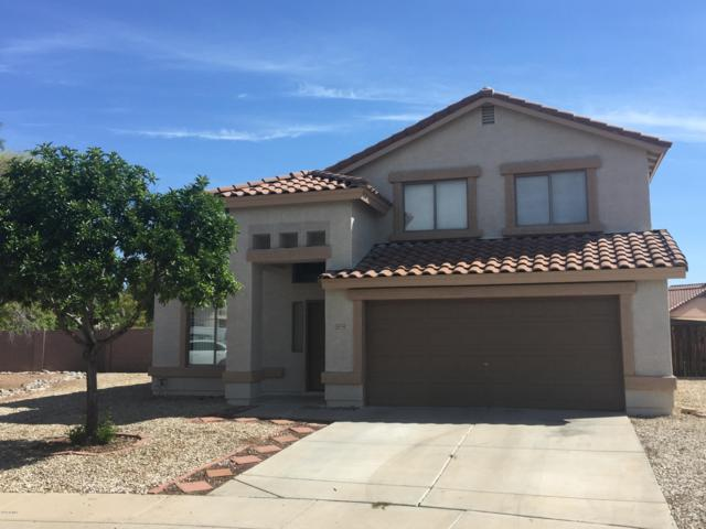 10474 W Orange Blossom Lane, Avondale, AZ 85392 (MLS #5913064) :: Power Realty Group Model Home Center