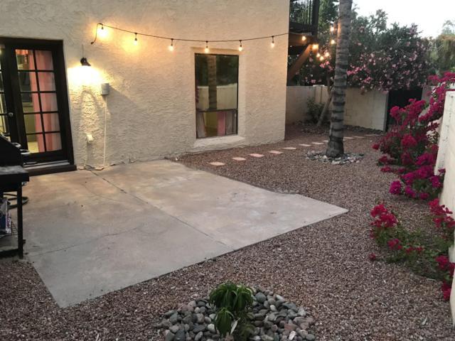 8629 S 48TH Street #2, Phoenix, AZ 85044 (MLS #5913065) :: Yost Realty Group at RE/MAX Casa Grande