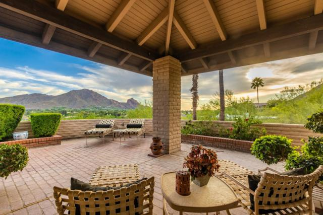 6344 E Joshua Tree Lane, Paradise Valley, AZ 85253 (MLS #5913067) :: Power Realty Group Model Home Center