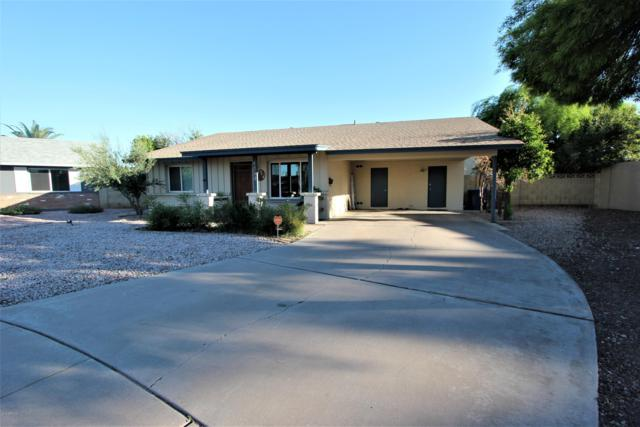 4034 S George Drive, Tempe, AZ 85282 (MLS #5913070) :: Riddle Realty