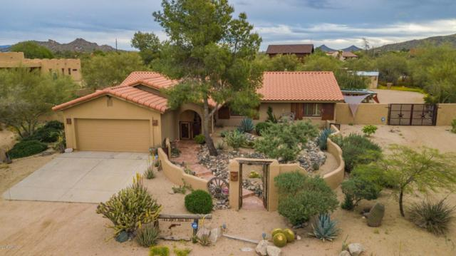 31219 N 67TH Street, Cave Creek, AZ 85331 (MLS #5913080) :: Team Wilson Real Estate