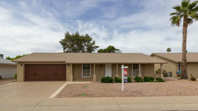 10416 W Sierra Dawn Drive, Sun City, AZ 85351 (MLS #5913088) :: RE/MAX Excalibur