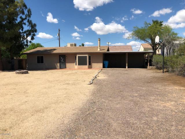 1814 E Aurelius Avenue, Phoenix, AZ 85020 (MLS #5913095) :: Team Wilson Real Estate