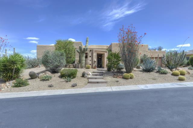 9680 E Peak View Road, Scottsdale, AZ 85262 (MLS #5913117) :: The Kenny Klaus Team