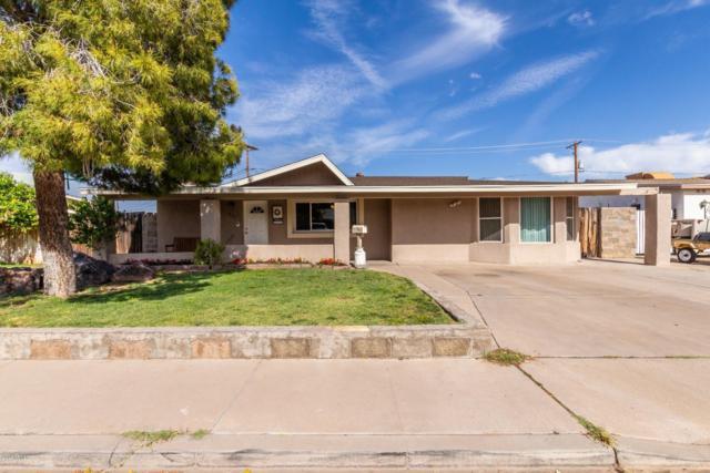 635 N Saguaro, Mesa, AZ 85201 (MLS #5913119) :: Yost Realty Group at RE/MAX Casa Grande