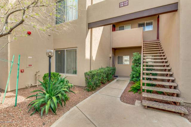 11260 N 92ND Street #1139, Scottsdale, AZ 85260 (MLS #5913127) :: The W Group