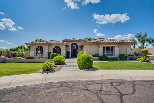 22522 N 81ST Avenue, Peoria, AZ 85383 (MLS #5913128) :: Yost Realty Group at RE/MAX Casa Grande