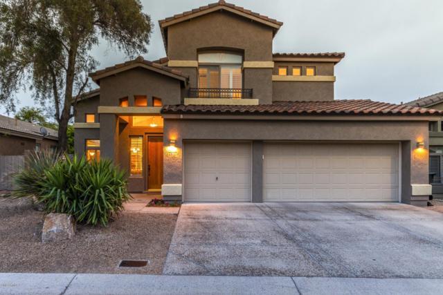 4851 E Eden Drive, Cave Creek, AZ 85331 (MLS #5913129) :: Yost Realty Group at RE/MAX Casa Grande