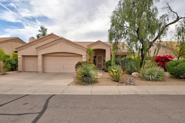 14746 N 98TH Street, Scottsdale, AZ 85260 (MLS #5913137) :: Yost Realty Group at RE/MAX Casa Grande