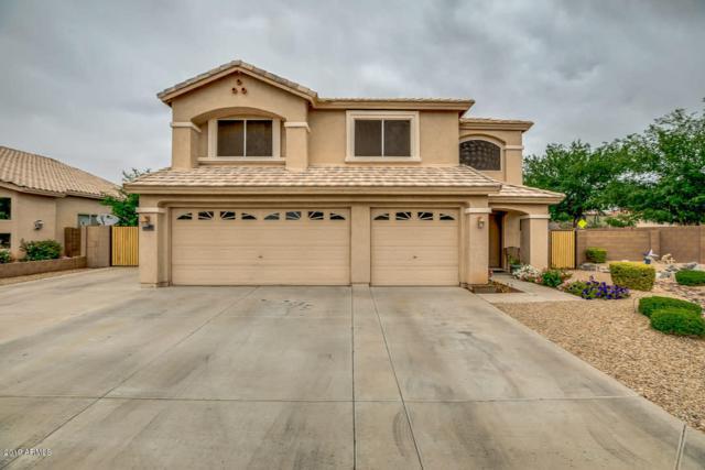 12702 W Sunnyside Circle, El Mirage, AZ 85335 (MLS #5913143) :: Yost Realty Group at RE/MAX Casa Grande