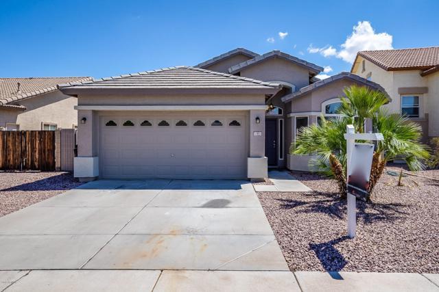 9 N 125TH Avenue, Avondale, AZ 85323 (MLS #5913145) :: Cindy & Co at My Home Group
