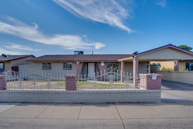 4223 W Vernon Avenue, Phoenix, AZ 85009 (MLS #5913163) :: Occasio Realty