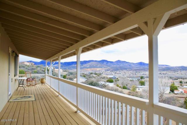 2927 Mingus Mountain Lane, Dewey, AZ 86327 (MLS #5913178) :: CC & Co. Real Estate Team