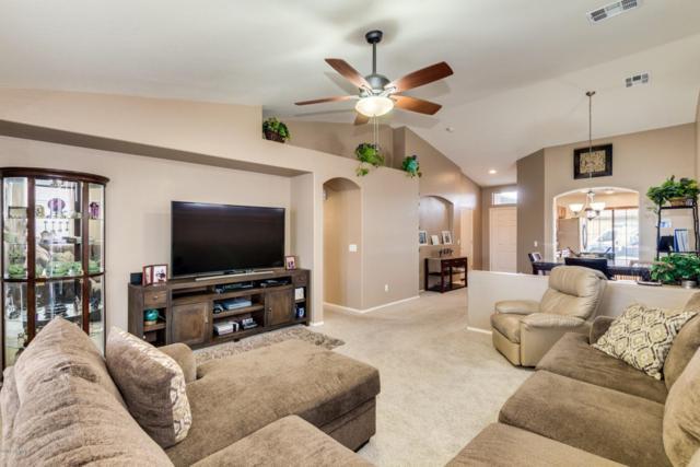 43874 W Lindgren Drive, Maricopa, AZ 85138 (MLS #5913188) :: Yost Realty Group at RE/MAX Casa Grande