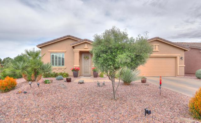 20357 N Riverbank Road, Maricopa, AZ 85138 (MLS #5913196) :: Revelation Real Estate