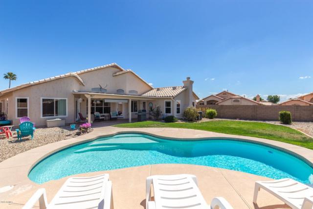 20962 N 96TH Drive, Peoria, AZ 85382 (MLS #5913218) :: Homehelper Consultants